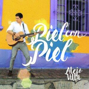 Alejo Villa 歌手頭像