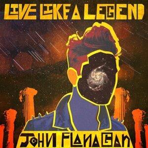 John Flanagan 歌手頭像