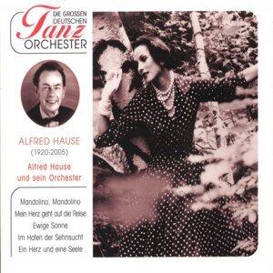 Alfred Hause & sein Tanzorchester 歌手頭像