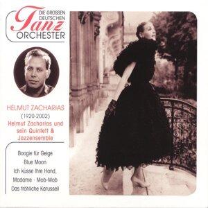 Helmut Zacharias & sein Tanzorchester 歌手頭像