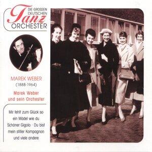 Marek Weber & sein Orchester 歌手頭像