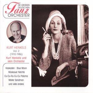 Kurt Henkels & sein Tanzorchester 歌手頭像