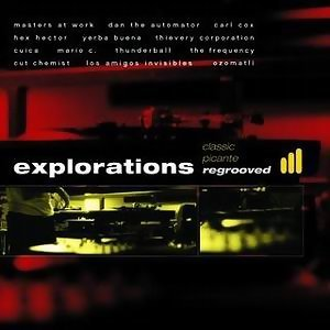 Explorations - Classic Picante Regrooved, Vol. 1 歌手頭像
