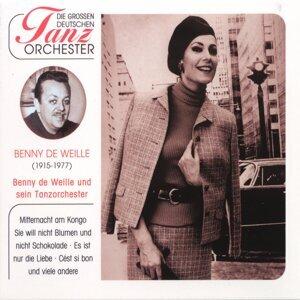 Benny De Weille & sein Tanzorchester 歌手頭像
