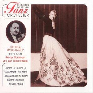 George Boulanger & sein Tanzorchester 歌手頭像