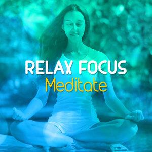 Relax Focus Meditate 歌手頭像