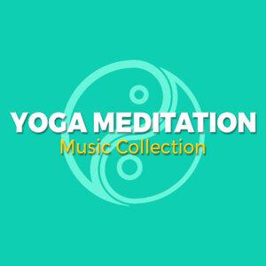 Yoga Meditation Music 歌手頭像