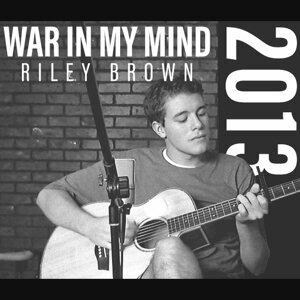 Riley Brown 歌手頭像
