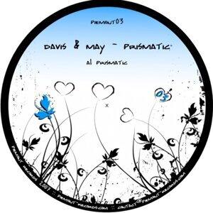 Davis & May 歌手頭像