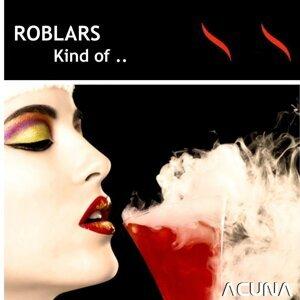 Roblars 歌手頭像