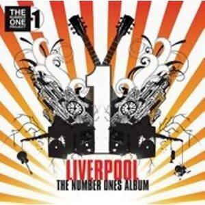 Liverpool - The Number Ones Album 歌手頭像
