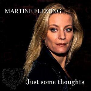 Martine Fleming 歌手頭像