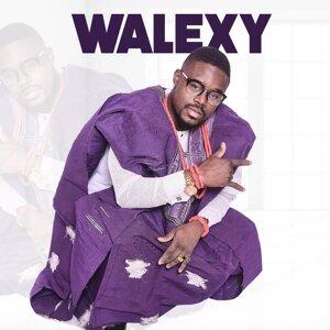 Walexy 歌手頭像