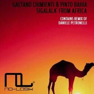 Gaetano Chimienti & Pinto Bahia 歌手頭像