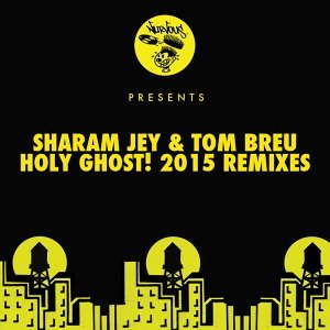 Sharam Jey, Tom Breu 歌手頭像