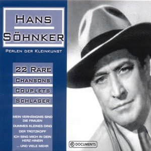 Hans Sönker 歌手頭像