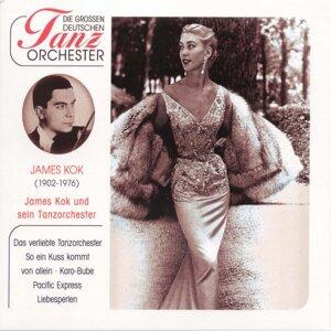 James Kok & sein Tanzorchester 歌手頭像