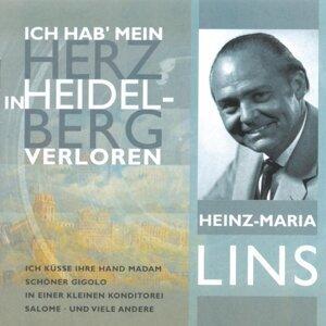 Heinz & Maria Lins 歌手頭像