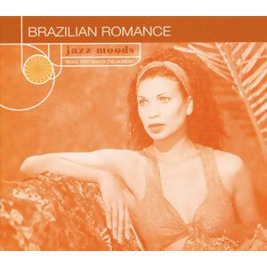 Jazz Moods: Brazilian Romance 歌手頭像