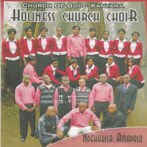 Church Of God Kanyama Holiness Church Choir 歌手頭像