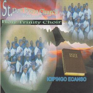 St Don Bosco Church Kabwe Holy Trinity Choir 歌手頭像