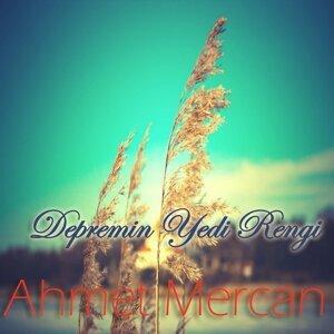 Ahmet Mercan 歌手頭像