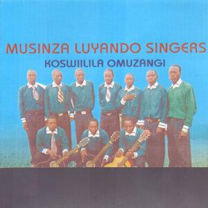 Musinza Luyando Singers 歌手頭像