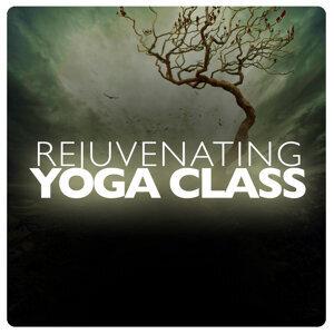 Yoga Class Music 歌手頭像