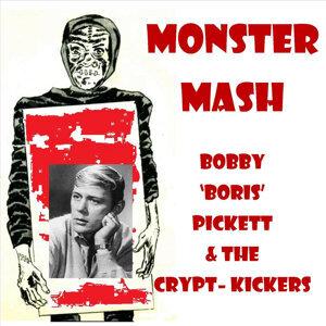 Bobby 'Boris' Pickett, the Crypt Kickers 歌手頭像