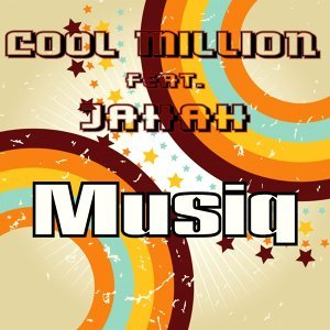 Cool Million feat. Jahah 歌手頭像