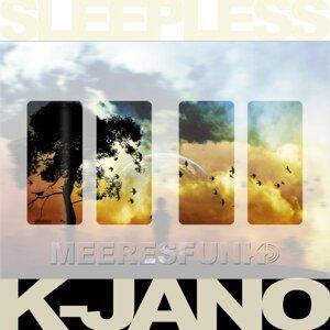 K-Jano, K & Jano 歌手頭像