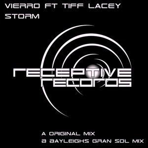 Vierro ft Tiff Lacey 歌手頭像
