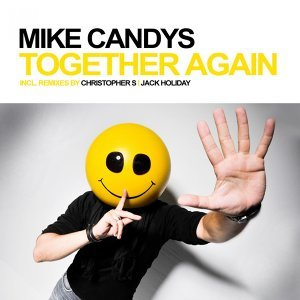Mike Candys feat. Evelyn 歌手頭像