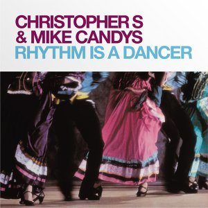 Christopher S & Mike Candys feat. Antonella Rocco 歌手頭像