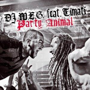 DJ M.E.G. feat. Timati, Timati & DJ M.E.G. 歌手頭像