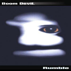 Boom Devil 歌手頭像