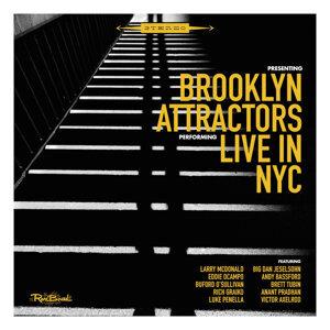 Brooklyn Attractors 歌手頭像