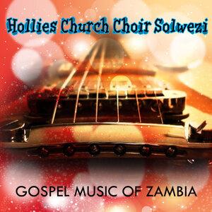Hollies Church Choir Solwezi 歌手頭像