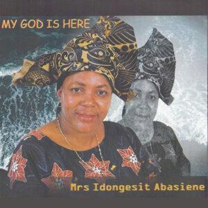 Mrs Idongesit Abasiene 歌手頭像