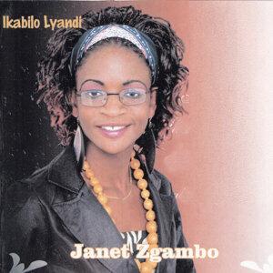 Janet Zgambo 歌手頭像