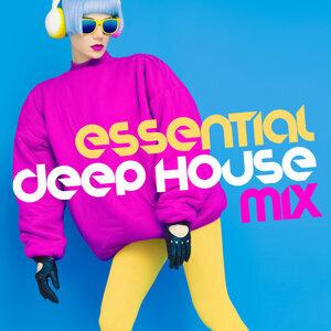 Beach Club House de Ibiza Cafe, Deep House Music, Saint Tropez Beach House Music Dj 歌手頭像