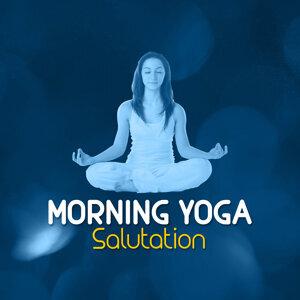 Morning Yoga Salutation 歌手頭像