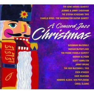 A Concord Jazz Christmas, Vol. 2 歌手頭像