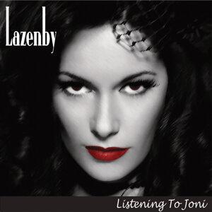 Lazenby 歌手頭像