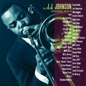 The J.J. Johnson Memorial Album アーティスト写真