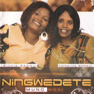 Winnie Wambui & Catherine Wambui 歌手頭像