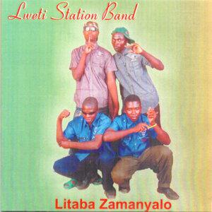 Lweti Station Band 歌手頭像
