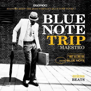 Blue Note Trip 7: Birds / Beats 歌手頭像