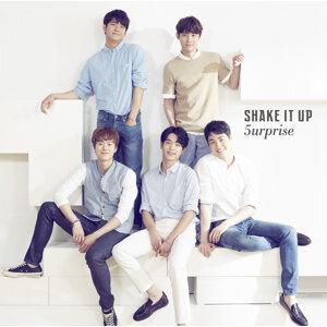 5urprise (서프라이즈) 歌手頭像