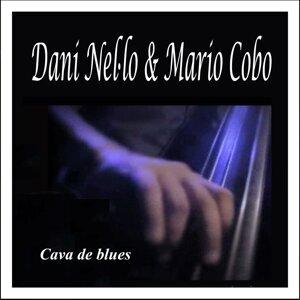 Dani Nel·lo, Mario Cobo 歌手頭像